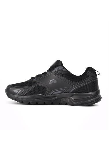 Slazenger Slazenger SANTIAGO Sneaker Erkek Ayakkabı    Siyah